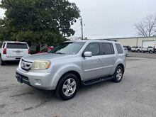 2011_Honda_Pilot_EX-L_ Richmond VA