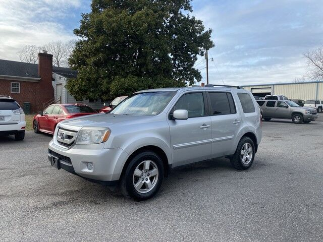 2011 Honda Pilot EX-L Richmond VA