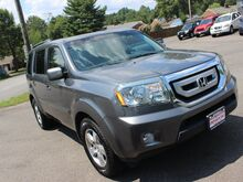 2011_Honda_Pilot_EX-L_ Roanoke VA