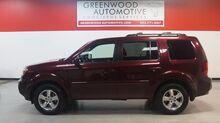 2011_Honda_Pilot_EX-L_ Greenwood Village CO