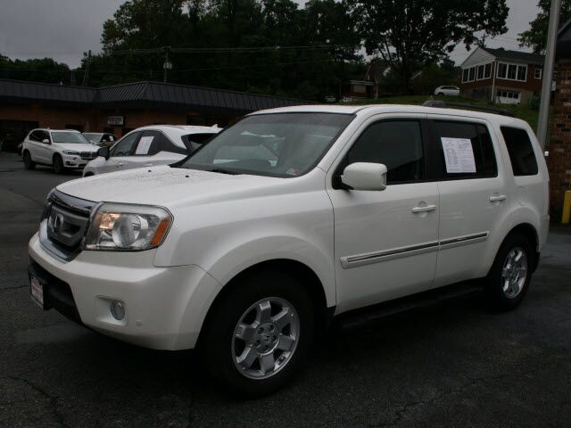 2011 Honda Pilot Touring Roanoke VA