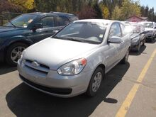 2011_Hyundai_Accent_GL 3-Door_ Spokane Valley WA