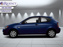 2011_Hyundai_Accent_L_ 100 Mile House BC