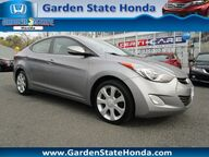 2011 Hyundai Elantra Ltd Clifton NJ