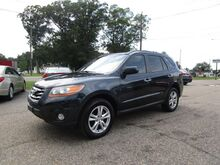 2011_Hyundai_Santa Fe_Limited AWD_ Richmond VA