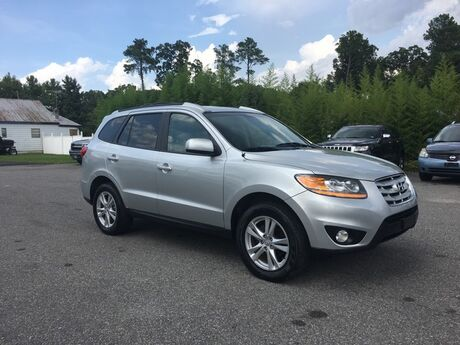 2011 Hyundai Santa Fe SE AWD Richmond VA