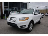 2011 Hyundai Santa Fe SE Houston TX