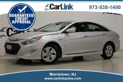 2011_Hyundai_Sonata_Base_ Morristown NJ