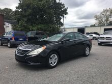 2011_Hyundai_Sonata_GLS_ Richmond VA