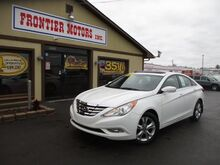 2011_Hyundai_Sonata_Limited Auto_ Middletown OH