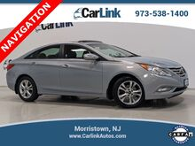 2011_Hyundai_Sonata_Limited_ Morristown NJ
