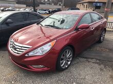 2011_Hyundai_Sonata_Ltd_ North Versailles PA