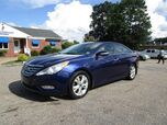 2011 Hyundai Sonata Ltd w/Wine Int