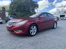 2011_Hyundai_Sonata_Ltd w/Wine Int_ Richmond VA
