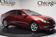 2011 Hyundai Sonata Ltd w/Wine Int Chicago IL