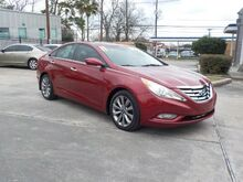 2011_Hyundai_Sonata_SE Auto_ Houston TX