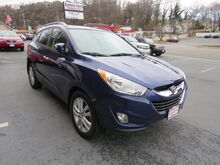 2011_Hyundai_Tucson_LTD_ Roanoke VA