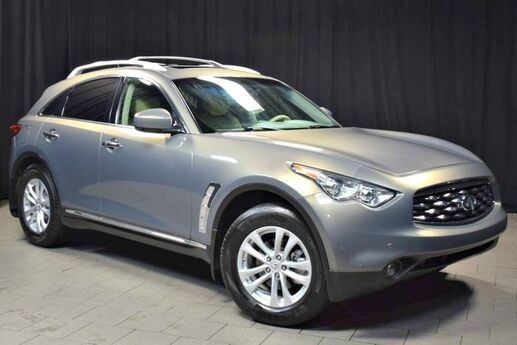 2011 INFINITI FX35 AWD  Easton PA