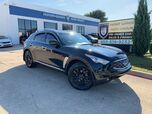 2011 INFINITI FX35 AWD PREMIUM NAVIGATION, REAR VIEW CAMERA, HEATED/COOLED PREMIUM LEATHER, SUNROOF, BOSE SOUND!!! SUPER CLEAN AND LOADED!!! ONE LOCAL OWNER!!!