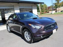 2011_INFINITI_FX35_Base_ Roanoke VA