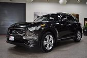 2011 INFINITI FX35 Deluxe Touring Package