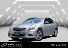 2011_INFINITI_G37 Sedan_Limited Edition_ Houston TX