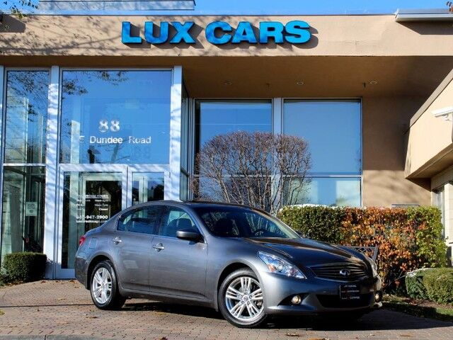 2011_INFINITI_G37 Sedan_X AWD_ Buffalo Grove IL