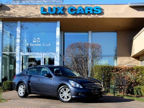 2011 INFINITI G37 Sedan X NAV AWD Buffalo Grove IL
