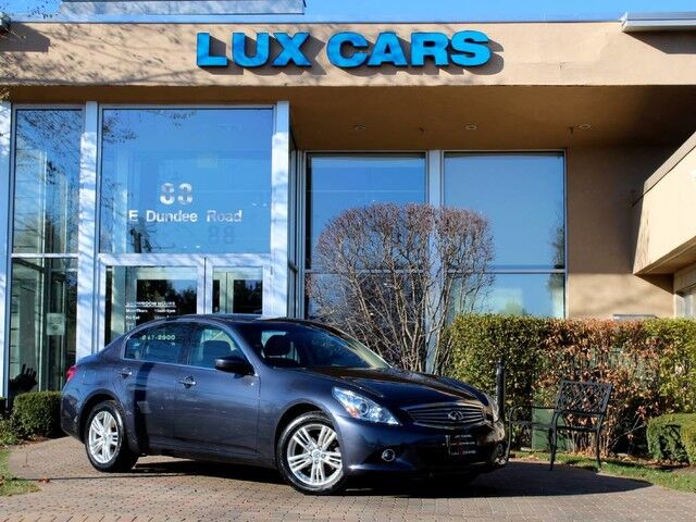 2011_INFINITI_G37 Sedan_X NAV AWD_ Buffalo Grove IL