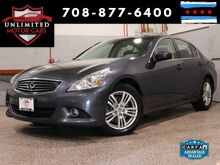 2011_INFINITI_G37 Sedan_x_ Bridgeview IL