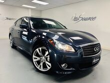 2011_INFINITI_M37__ Dallas TX