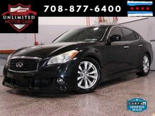 2011_INFINITI_M37_AWD 1 Owner_ Bridgeview IL