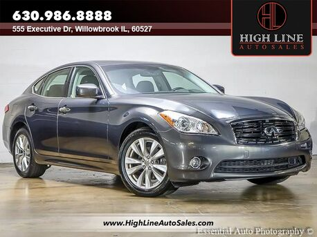 2011_INFINITI_M56__ Willowbrook IL