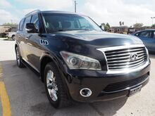 2011_INFINITI_QX56_Base_ Brownsville TX