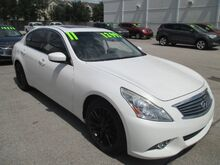2011_Infiniti_G Sedan_G37 Journey_ Houston TX