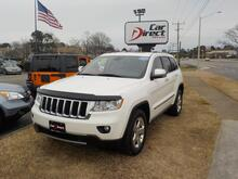 2011_JEEP_GRAND CHEROKEE_LIMITED 4X4, BUYBACK GUARANTEE, WARRANTY, NAV, CD PLAYER, SUNROOF, TOW PKG, IMMACULATE CONDITION!!_ Virginia Beach VA