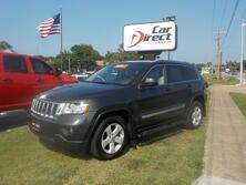 JEEP GRAND CHEROKEE LAREDO 4X4, BUY BACK GUARANTEE & WARRANTY,  NAVIGATION, BLUETOOTH, TOW PACKAGE! 2011