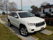 2011_JEEP_GRAND CHEROKEE_LIMITED 4X4, WARRANTY, LEATHER, SUNROOF, BACKUP CAM, REMOTE START, NAV, ROOF RACK, PARKING SENSORS!!_ Norfolk VA