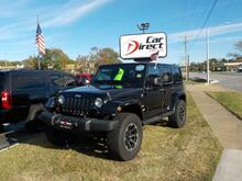 2011_JEEP_WRANGLER_UNLIMITED 70TH ANNIVERSARY 4X4, BUY BACK GUARANTEE & WARRANTY, NAV, BLUETOOTH, OFFROAD TIRES!_ Virginia Beach VA