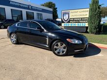 2011_Jaguar_XF 5.0L V8 Premium NAVIGATION_REAR VIEW CAMERA, HEATED/COOLED PREMIUM LEATHER, SUNROOF, PREMIUM SOUND!!! EXTRA CLEAN!!! GREAT VALUE!!! FORMER CPO!!!_ Plano TX