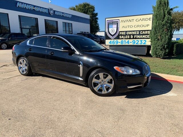 2011 Jaguar XF 5.0L V8 Premium NAVIGATION REAR VIEW CAMERA, HEATED/COOLED PREMIUM LEATHER, SUNROOF, PREMIUM SOUND!!! EXTRA CLEAN!!! GREAT VALUE!!! FORMER CPO!!! Plano TX
