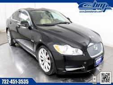 Jaguar XF Premium 2011