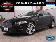 2011_Jaguar_XJ_XJL_ Bridgeview IL