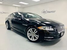 2011_Jaguar_XJ_XJL_ Dallas TX