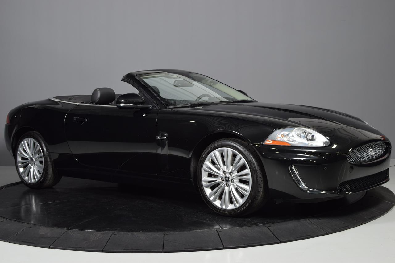 2011 Jaguar XK  Glendale Heights IL