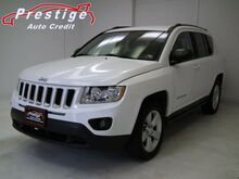2011_Jeep_Compass_- Keyless Entry, Power Windows_ Akron OH