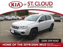 2011_Jeep_Compass_4WD 4DR_ St. Cloud MN