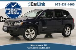 2011_Jeep_Compass_Base_ Morristown NJ