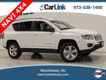 2011_Jeep_Compass_Limited_ Morristown NJ