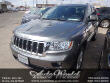 2011_Jeep_GRAND CHEROKEE LAREDO 4X4__ Hays KS